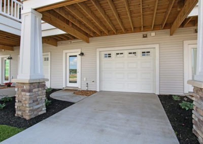 Custom Floor Plans - The Tannery Bay Townhomes - TBTownhome-2005Frankfort-TBTH5-54