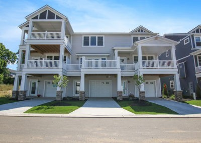 Custom Floor Plans - The Tannery Bay Townhomes - TBTownhome-2005Frankfort-TBTH5-55