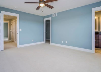 Custom Floor Plans - The Tannery Bay Townhomes - TBTownhome-2005Leland-TBTH3-16