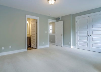 Custom Floor Plans - The Tannery Bay Townhomes - TBTownhome-2005Leland-TBTH3-21