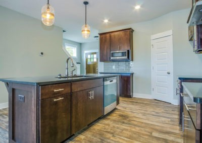 Custom Floor Plans - The Tannery Bay Townhomes - TBTownhome-2005Leland-TBTH3-7