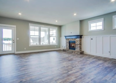 Custom Floor Plans - The Tannery Bay Townhomes - TBTownhome-2005Leland-TBTH3-8