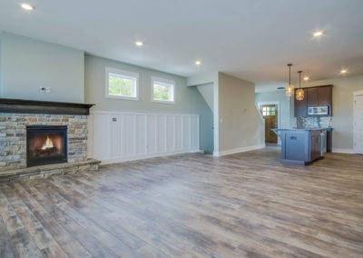 Custom Floor Plans - The Tannery Bay Townhomes - TBTownhome-2005Leland-TBTH3-9