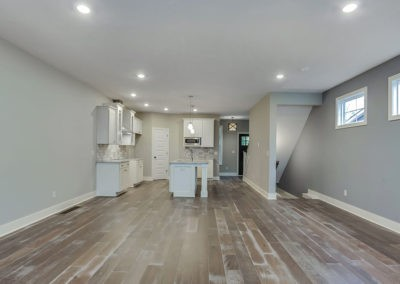 Custom Floor Plans - The Tannery Bay Townhomes - TBTownhome-2005Leland-TBTH4-12