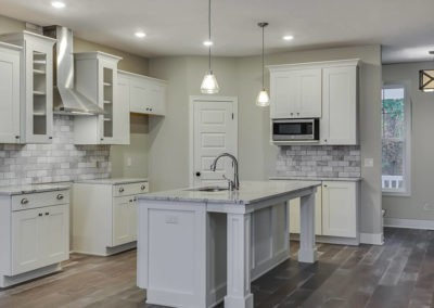 Custom Floor Plans - The Tannery Bay Townhomes - TBTownhome-2005Leland-TBTH4-14