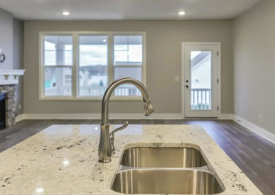Custom Floor Plans - The Tannery Bay Townhomes - TBTownhome-2005Leland-TBTH4-18