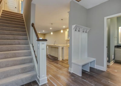 Custom Floor Plans - The Tannery Bay Townhomes - TBTownhome-2005Leland-TBTH4-20