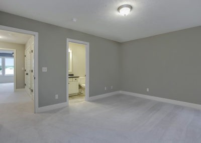 Custom Floor Plans - The Tannery Bay Townhomes - TBTownhome-2005Leland-TBTH4-29