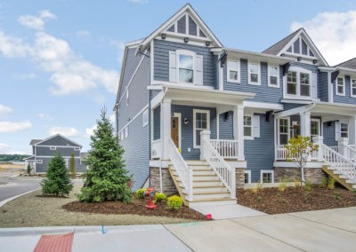 Custom Floor Plans - The Tannery Bay Townhomes - TBTownhome-2005Petoskey-TBTH1-2