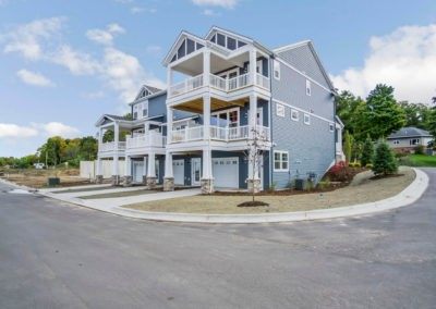 Custom Floor Plans - The Tannery Bay Townhomes - TBTownhome-2005Petoskey-TBTH1-36
