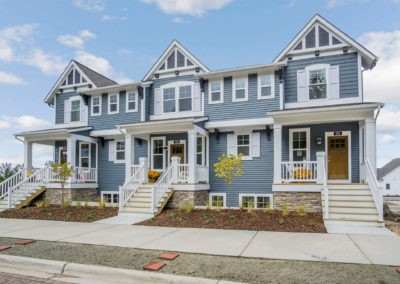 Custom Floor Plans - The Tannery Bay Townhomes - TBTownhome-2005Petoskey-TBTH1-7