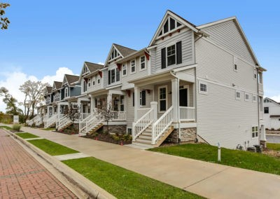 Custom Floor Plans - The Tannery Bay Townhomes - TBTownhome-2005Petoskey-TBTH6-22