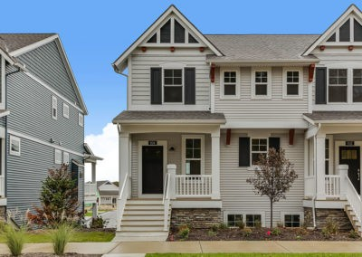 Custom Floor Plans - The Tannery Bay Townhomes - TBTownhome-2005Petoskey-TBTH6-26