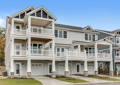 Custom Floor Plans - The Tannery Bay Townhomes - TBTownhome-2005Petoskey-TBTH6-29