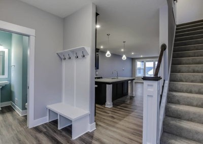 Custom Floor Plans - The Tannery Bay Townhomes - TBTownhome-2005Petoskey-TBTH6-4
