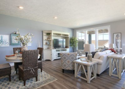 Custom Floor Plans - The Tannery Bay Townhomes - TBTownhome-2005Petoskey-TBTH6-50