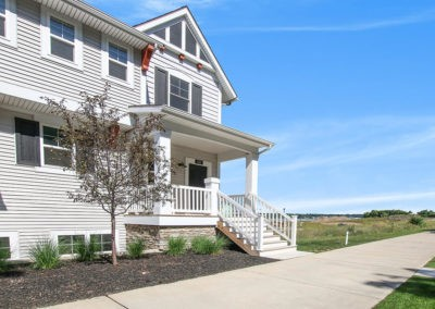 Custom Floor Plans - The Tannery Bay Townhomes - TBTownhome-2005Petoskey-TBTH6-75