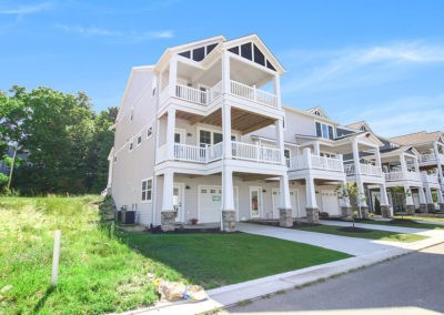Custom Floor Plans - The Tannery Bay Townhomes - TBTownhome-2005Petoskey-TBTH6-76
