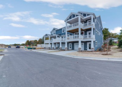 Custom Floor Plans - The Tannery Bay Townhomes - TanneryBay-18
