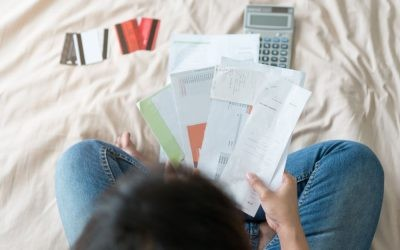 5 Ways to Cut Down on Debt