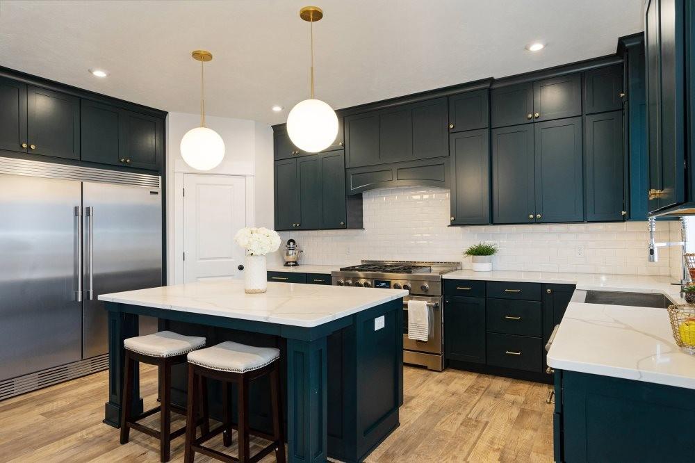 Spring Trends for 2020 | Eastbrook Homes