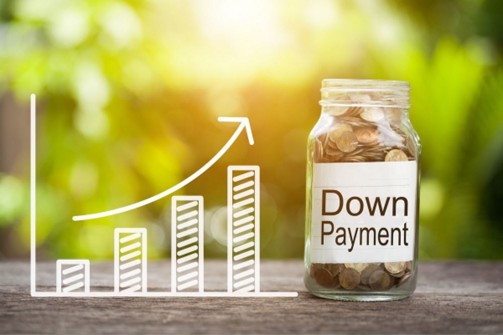 Tips for Saving Up Your Down Payment | Eastbrook Homes