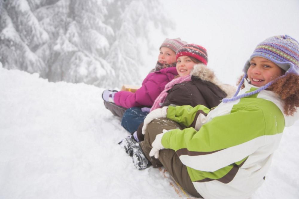 Winter Activities in West Michigan
